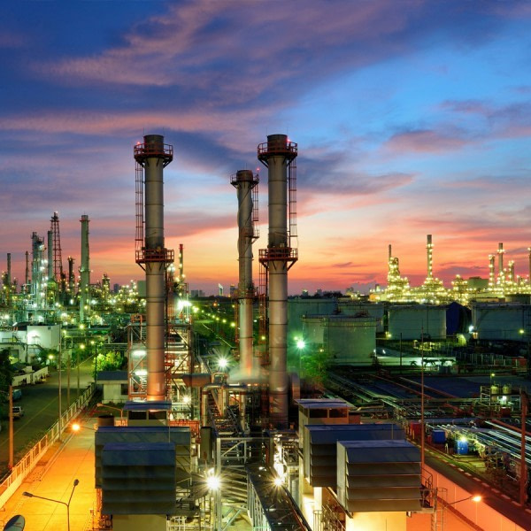oil and gas invoice factoring